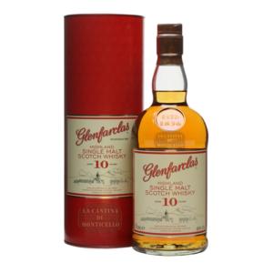Glenfarclas Scotch Whisky