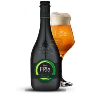 Birra Flea Federico II