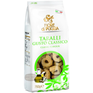 Taralli Gusto Classico 250 gr