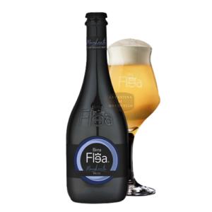 Birra Flea Margherita
