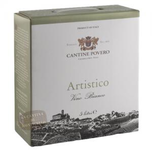 Artistico Vino Bianco
